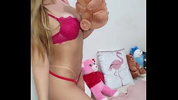 Sexo Com Brasileira Gostosa Experimentando A Foda Com Negão