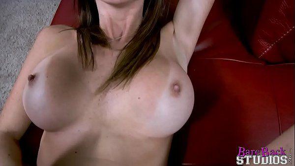 Sexo Milf Bronzeada Transando Gostoso
